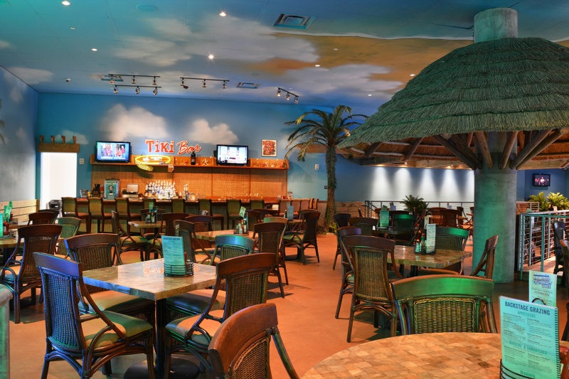 Margaritaville casino employment