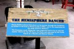 Hemisphere Dancer Sign